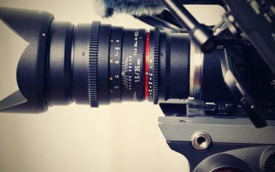 8 Ways to Improve Your Social Media Video
