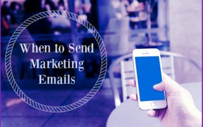 When to Send Marketing Emails: A 3-Part Discussion